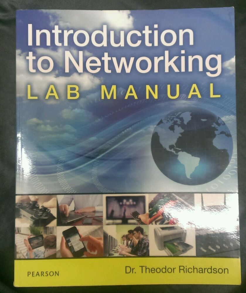 Lab Companion Ser.: Introduction to Networks by Cisco Networking Academy...  9781587133121   eBay