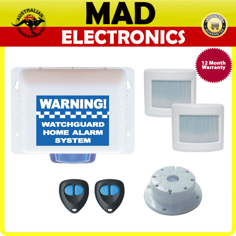 watchguard wireless diy up to 8 zone kit home or office