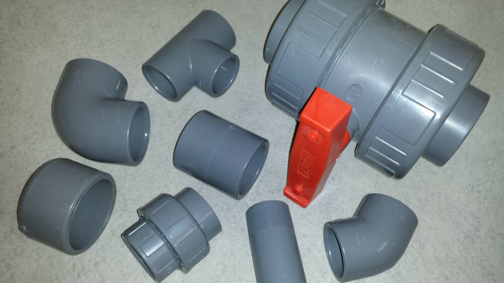 Abs solvent weld pipe fitting quot to pressure