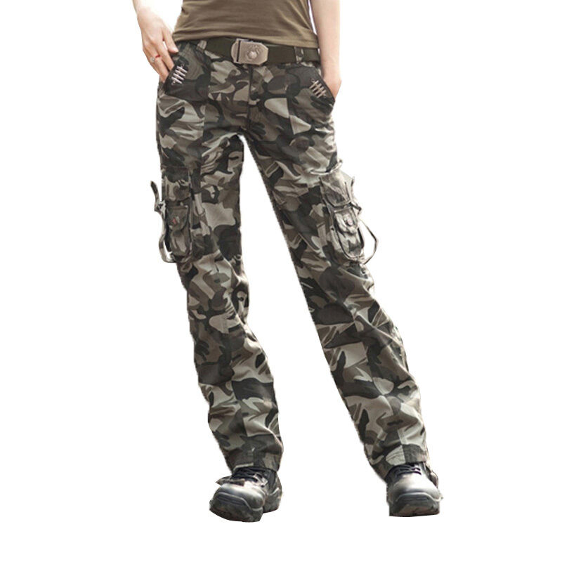 Awesome Get The Best Camouflage Pants For Women - StyleSkier.com