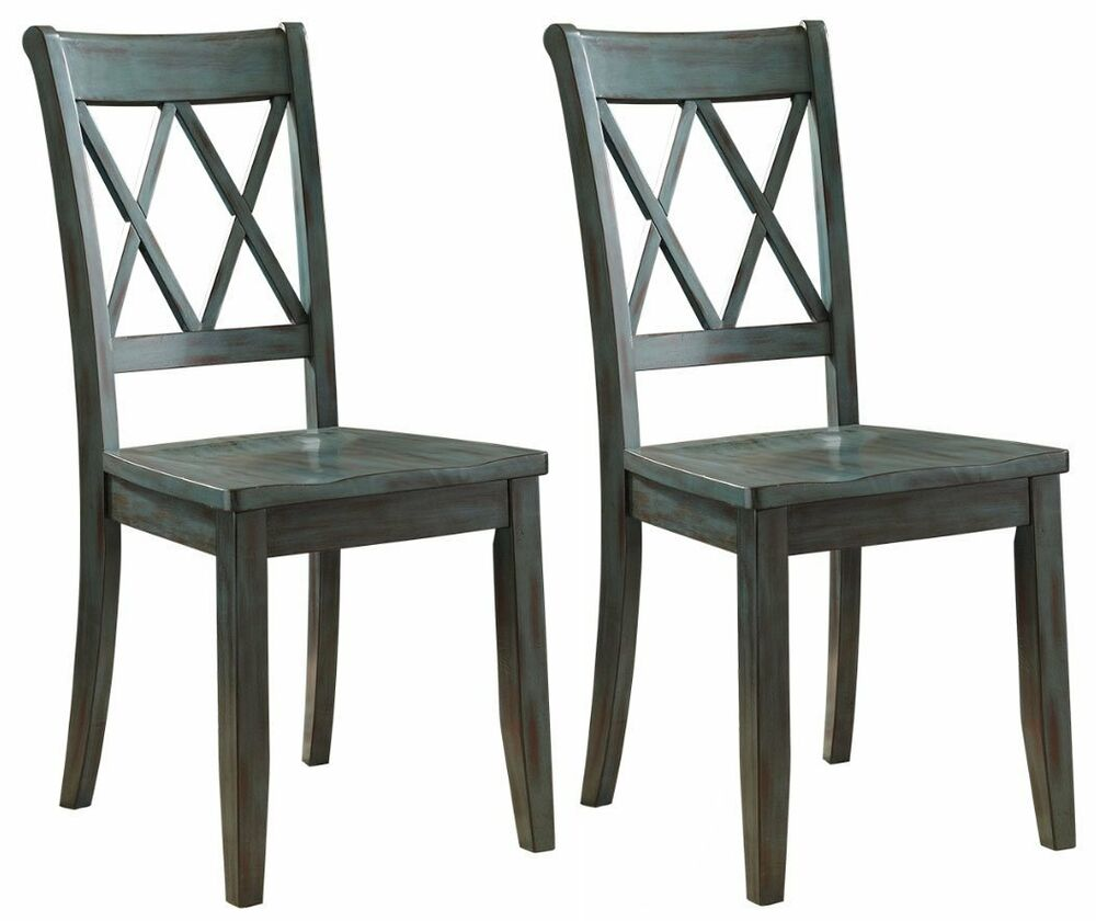Ashley Furniture Dining Room Side Chair (2/CN) Mestler