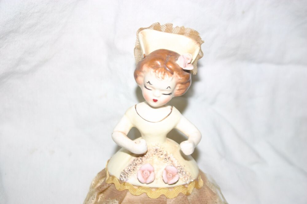 Vintage Wedding Cake Toppers Ebay