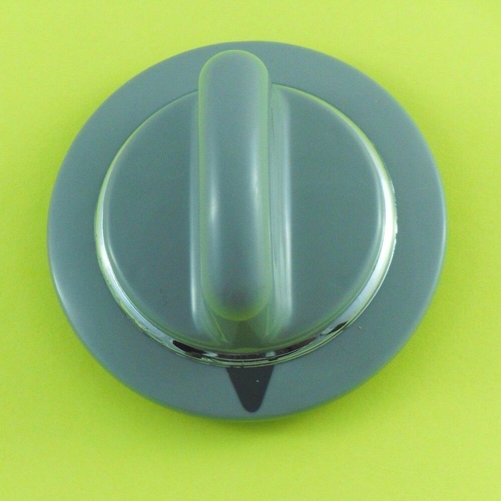 We1m964 Gray Knob For General Electric Dryers New Ebay