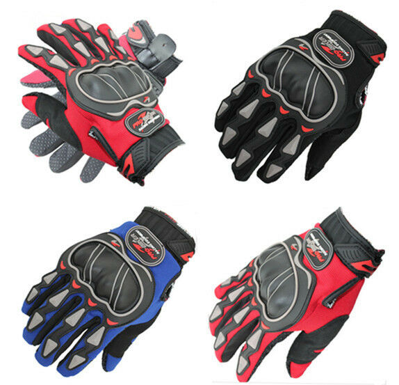 Sport Motorcycle Gloves: Racing Motorcycle Gloves Cycling Bicycle MTB Bike Riding