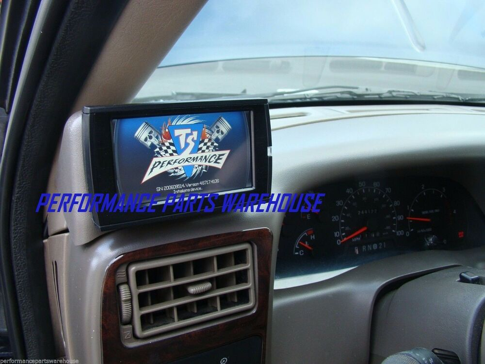 Dash Mount Only For Ts Performance Informant 99 03 Ford
