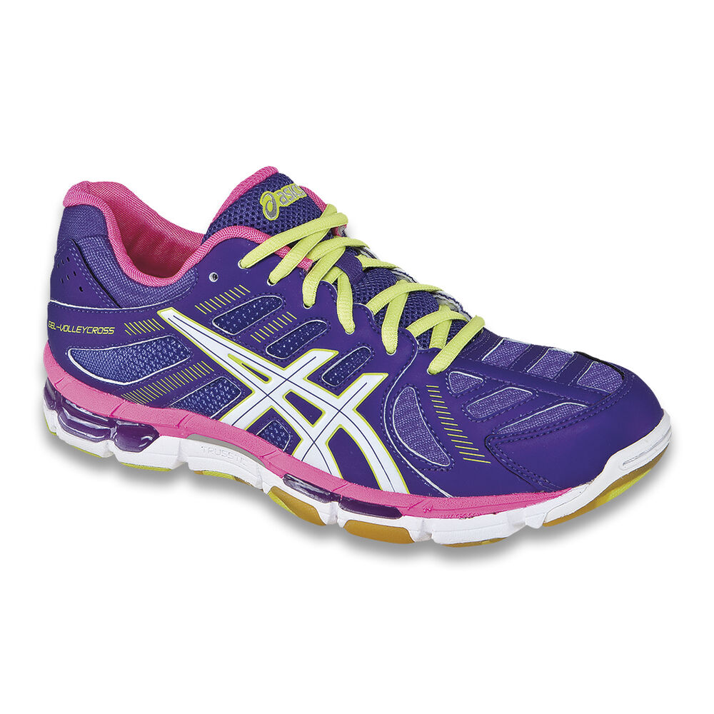 Asics Gel Volleyball Shoes Womens