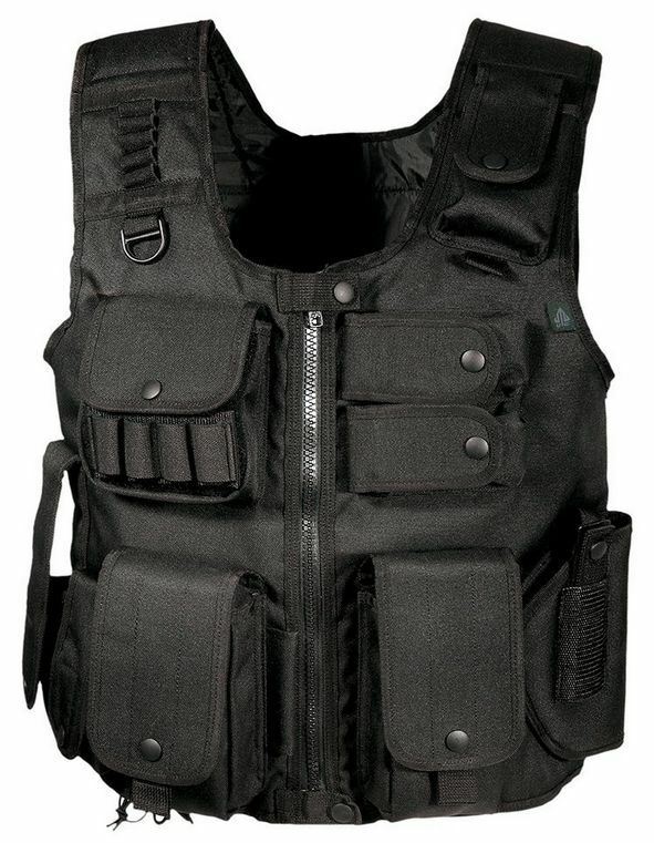 Paintball Airsoft BB SWAT Vest Outdoor Sport Protective ... Paintball Gear And Protection