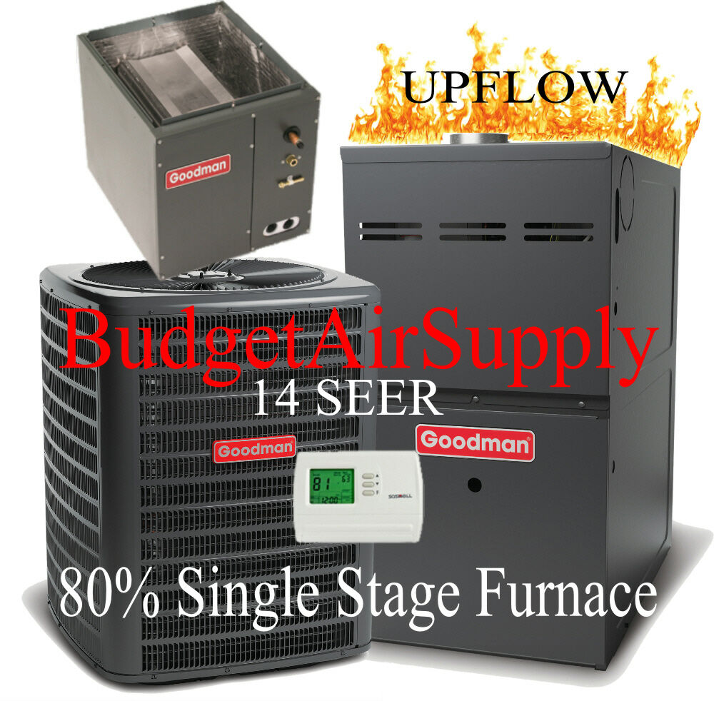 how to buy a furnace prices