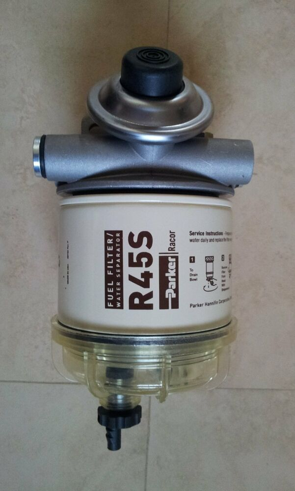 diesel fuel water separator filter detroit diesel fuel water separator filter