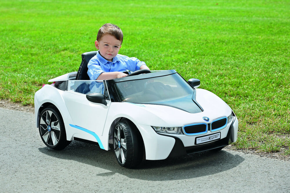 elektroauto bmw i8 spyder cabrio elektro kinderauto. Black Bedroom Furniture Sets. Home Design Ideas