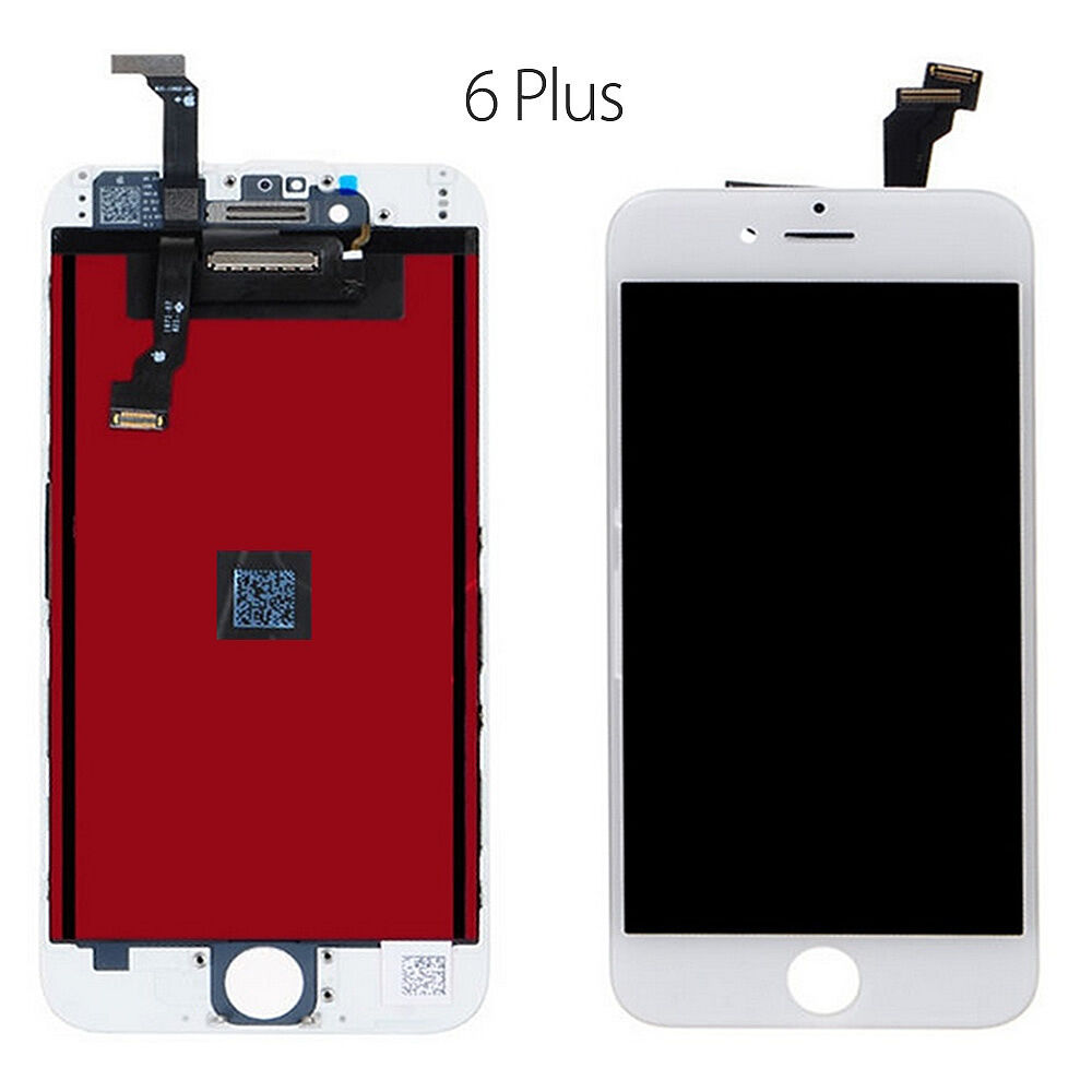 iphone 6 display gesprungen