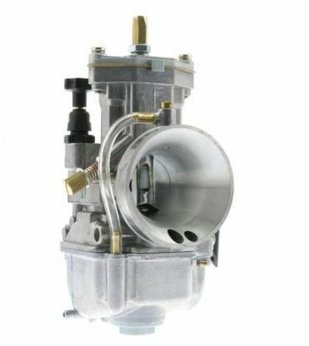 S L on Keihin Carburetor Parts