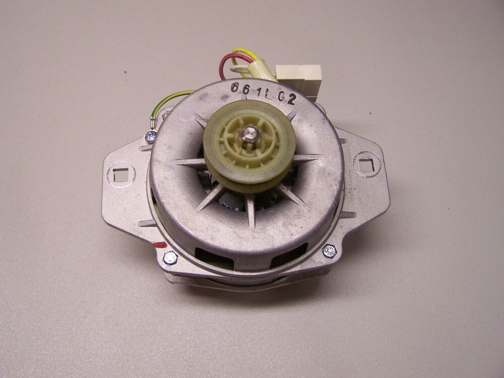 Whirlpool Washer Drive Motor W10006415 Used Ebay