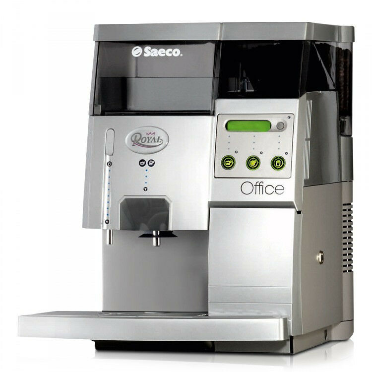 Saeco Royal Office Coffee , Fully Automatic Espresso COFFEE Machine 708461100559 eBay