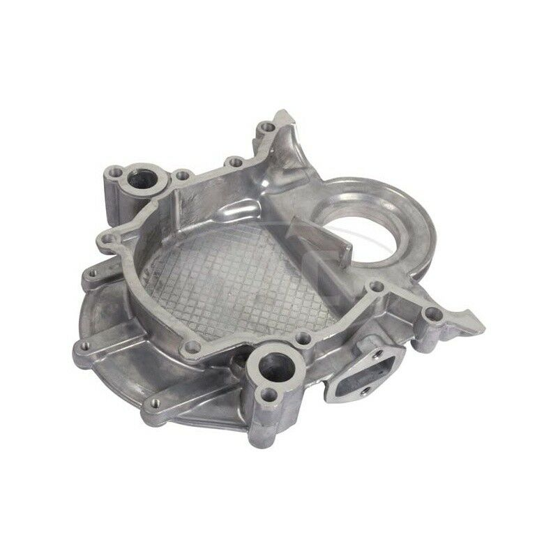 Ford Timing Chain Cover : Ford mustang timing chain cover or v with cast