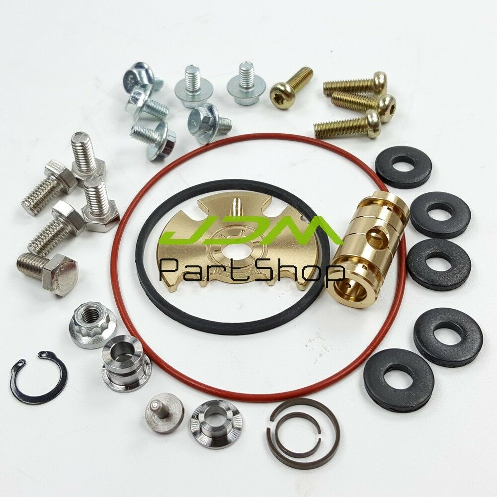 turbo turbocharger repair rebuild kit for garrett gt1749v. Black Bedroom Furniture Sets. Home Design Ideas