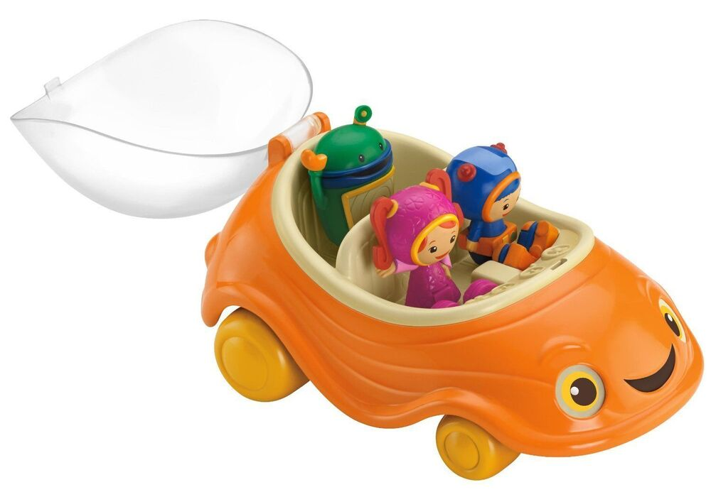 Fisher Price Car Set
