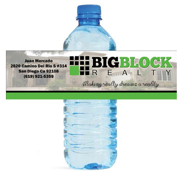 Water Bottle Uses: 100 Custom Water Water Bottle Labels Use This Link If You