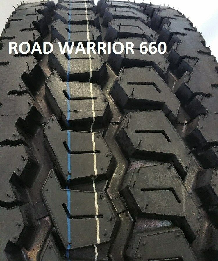 4 tires 295 75r22 5 drive tire 4 brand new road warrior heavy duty 16 ply ebay. Black Bedroom Furniture Sets. Home Design Ideas