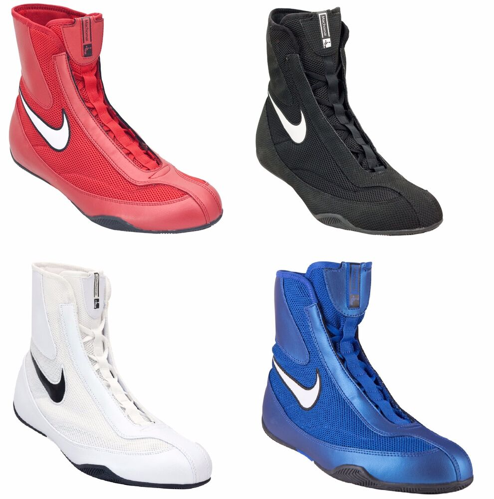 Nike Machomai Shoes