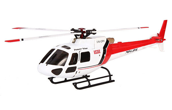 3d helikopter
