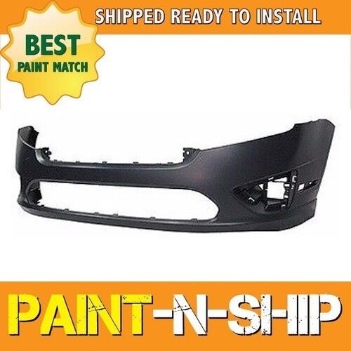 NEW 2010 2011 2012 Ford Fusion Front Bumper Painted ...
