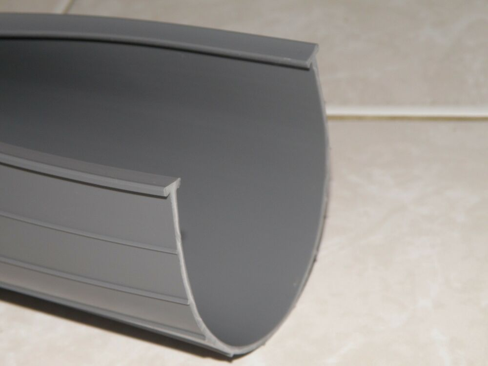 Clopay over sized grey 6 garage door bottom weather seal for Buy clopay garage doors online