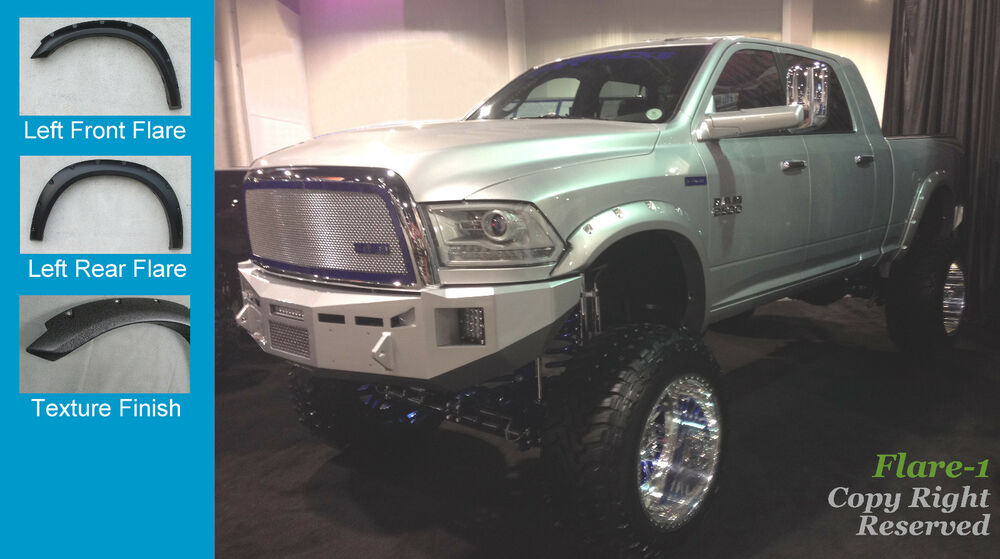 S L on Dodge 3500 Dually Parts