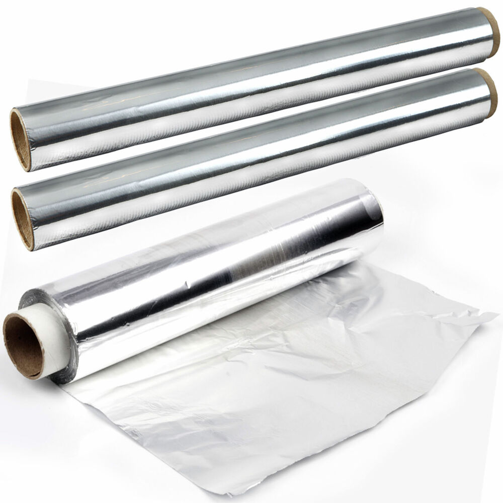 Kitchen catering aluminium foil food baking turkey oven for Cuisine aluminium