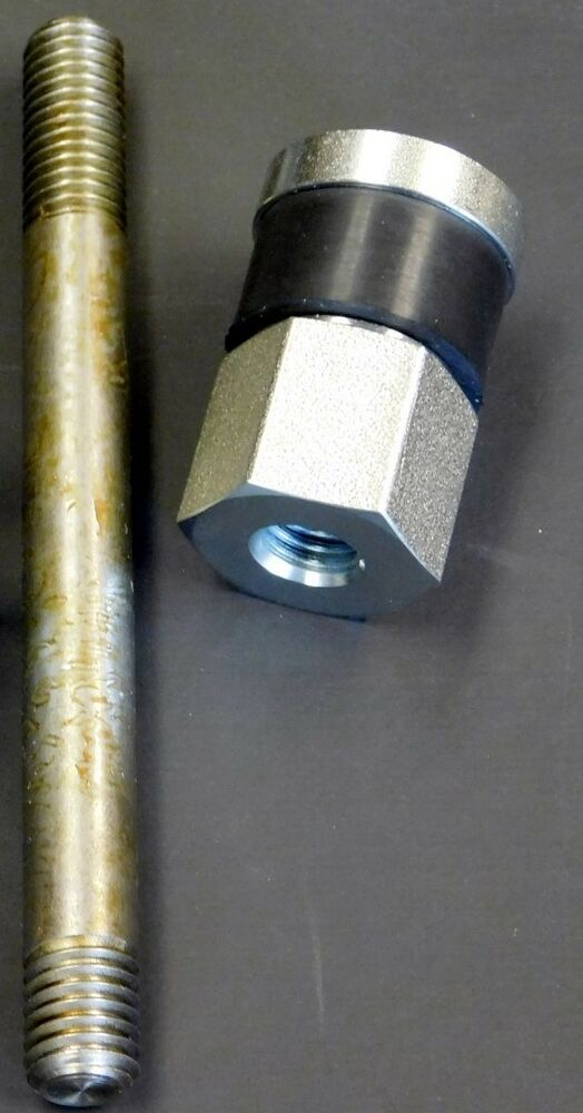 Ammco Brake Lathe >> One-Piece Nut and 3031 Stud Kit for Ammco 3000 , 4000 ...