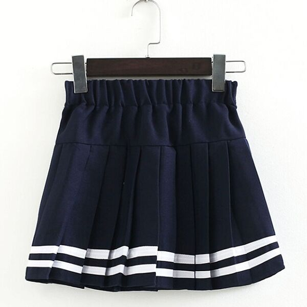 Be Wicked School Girls Skirt Mini Pleated Womens size Medium/Large Red Dress-up Costume Accessory Be Wicked. Sold by ChopRetail. $ $ Bigbolo 48