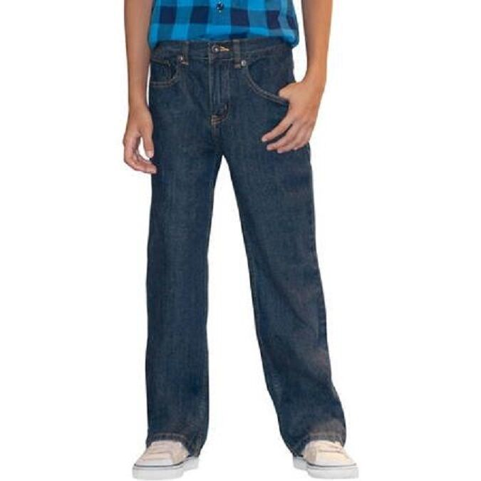 Shop our popular range of jeans for boys online and choose from a selection of styles, colors and washes. From skinny jeans to denim shorts, you'll find ple.