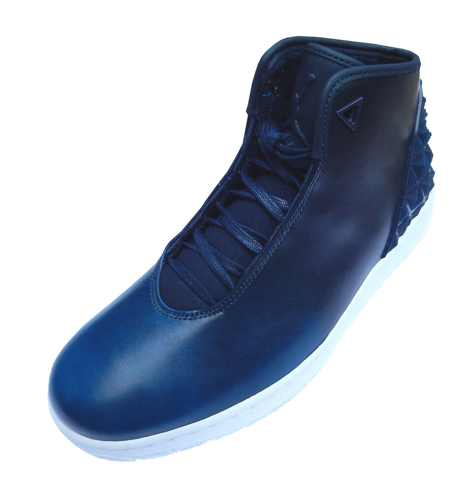 Nike Jordan Instigator Mens Fashion Sneakers Shoes Solid And Leather Ebay