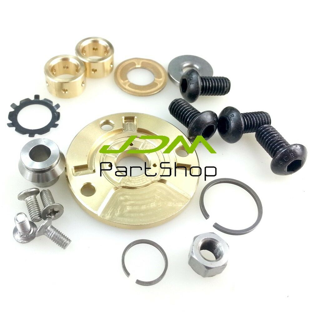 for rhf5 turbo charger isuzu trooper 4jx1 3l 4jg2 3 1l turbo rebuild repair kit ebay. Black Bedroom Furniture Sets. Home Design Ideas