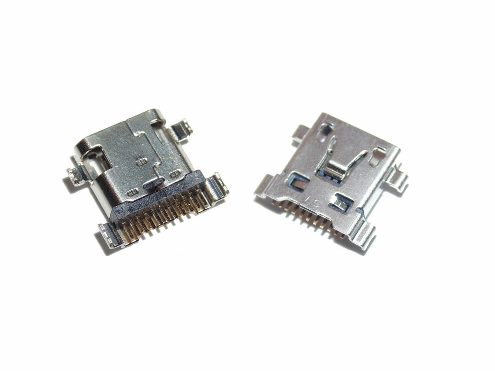 LG G3 USB Charging Port Dock Connector Replacement D850 ...