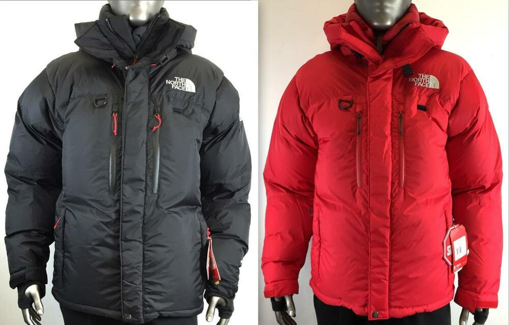 7e5555695d NEW MEN S THE NORTH FACE HIMALAYAN PARKA 800 DOWN INSULATED WINDSTOPPER  CVU9