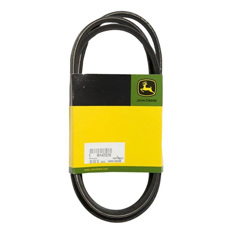 John Deere Traction Drive Belt For 48 Quot Eztrak Lawn Mowers