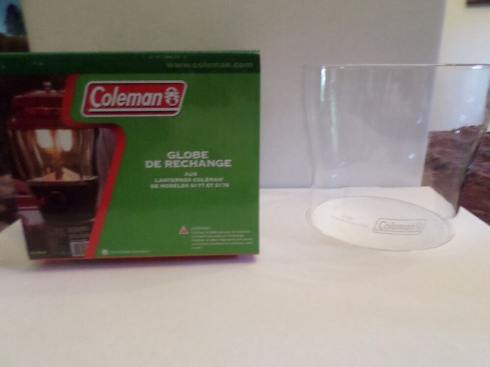 how to open coleman lantern