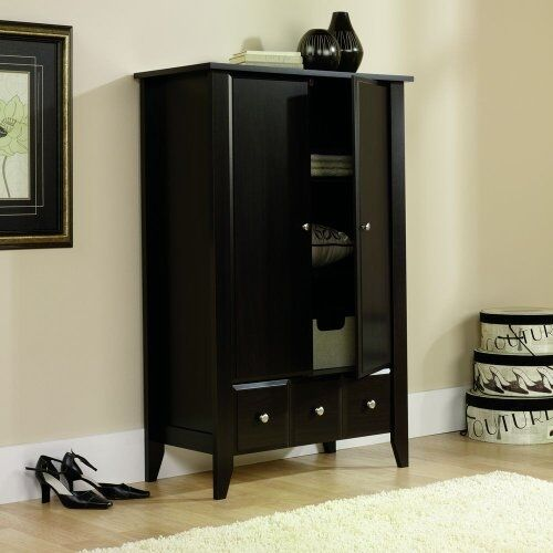 Contemporary wardrobe clothing storage wood bedroom
