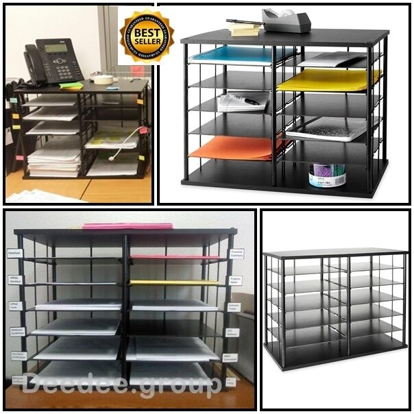 office shelf organizer office storage organizer shelves desk cabinet holders 23950