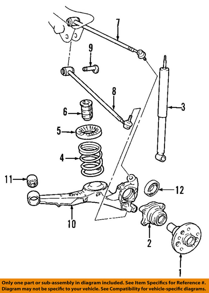 Hyundai Parts Diagram