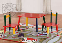 PENCIL CHILDS/CHILDRENS TABLE AND 2 CHAIRS for Kids