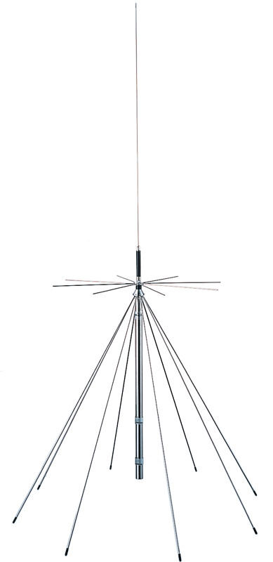 Diamond D3000n Vertical Antenna 6m 23cm Discone Uhf
