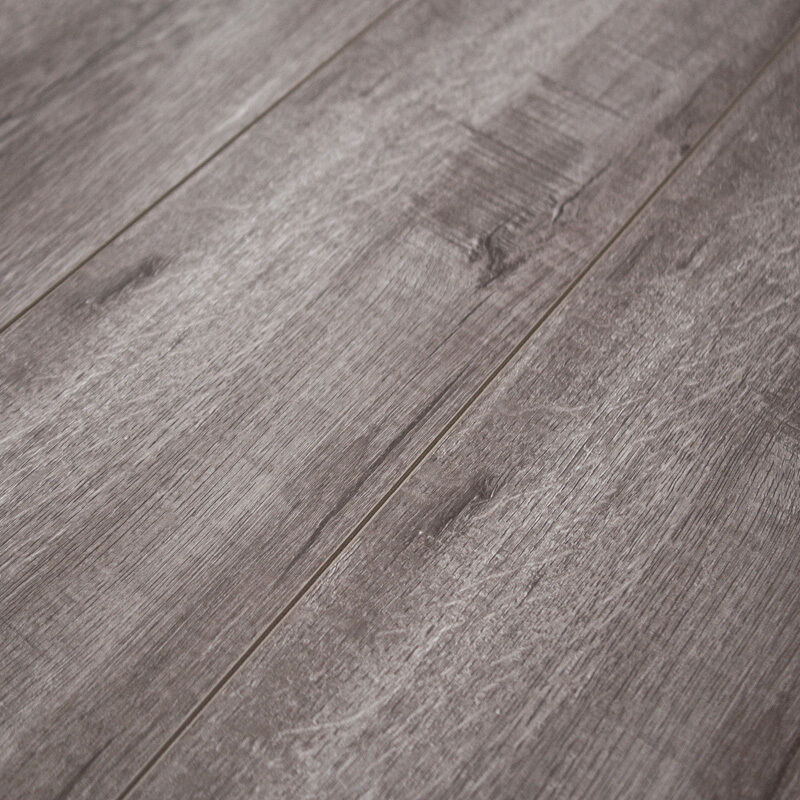 12mm laminate flooring w padding attached timeless Gray laminate flooring