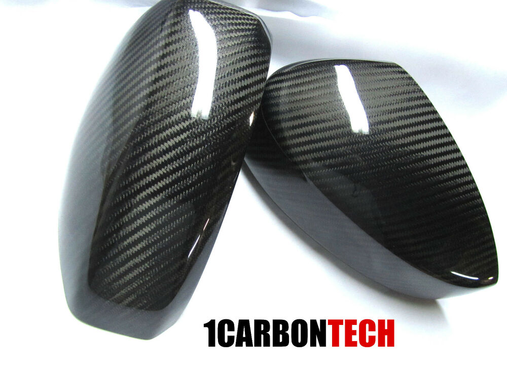 carbon fiber mirror covers fits 0307 20032007 infinti