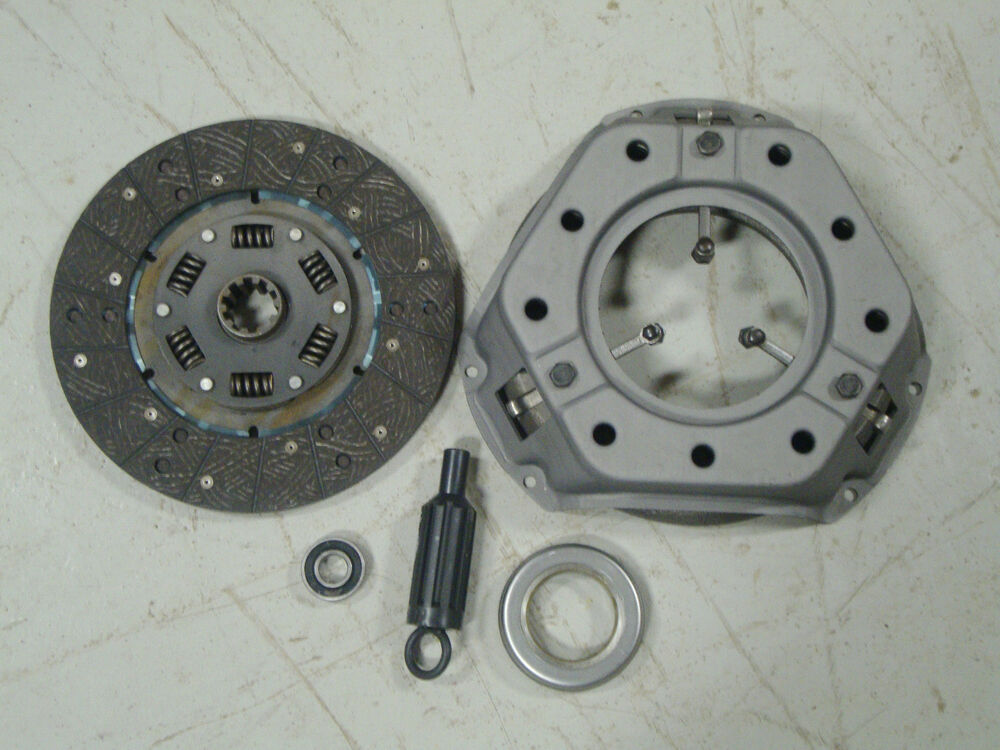 Ford 4000 Clutch Kit : Jubilee naa ford tractor quot spline