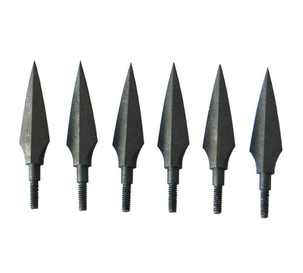 how to make broadheads for arrows