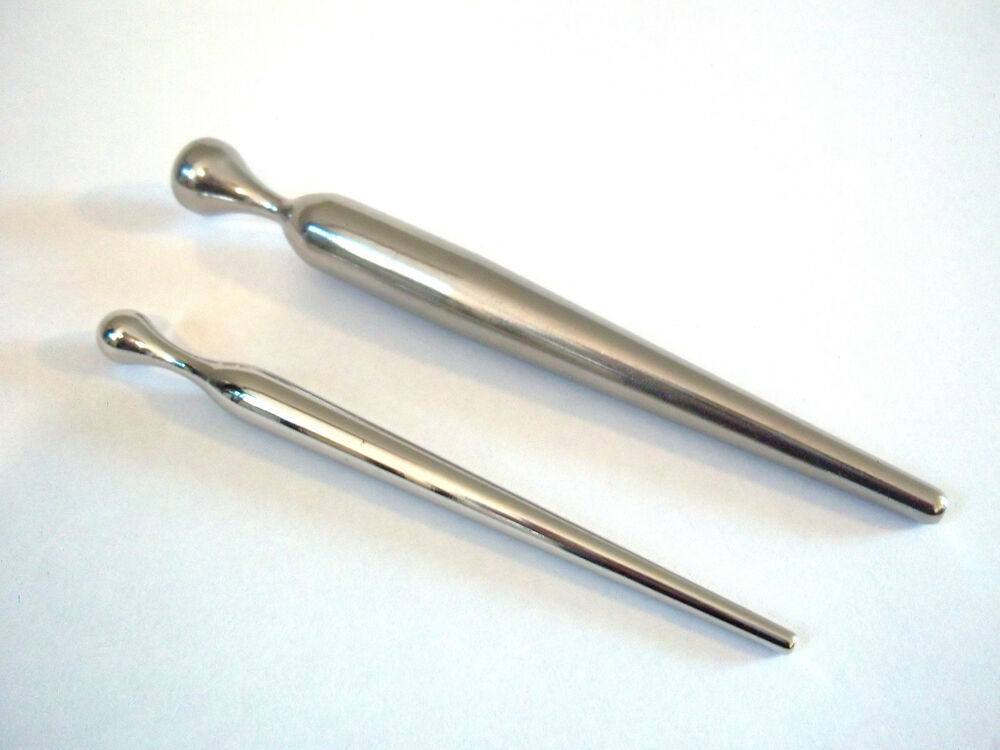 How to use urethral sounding rods