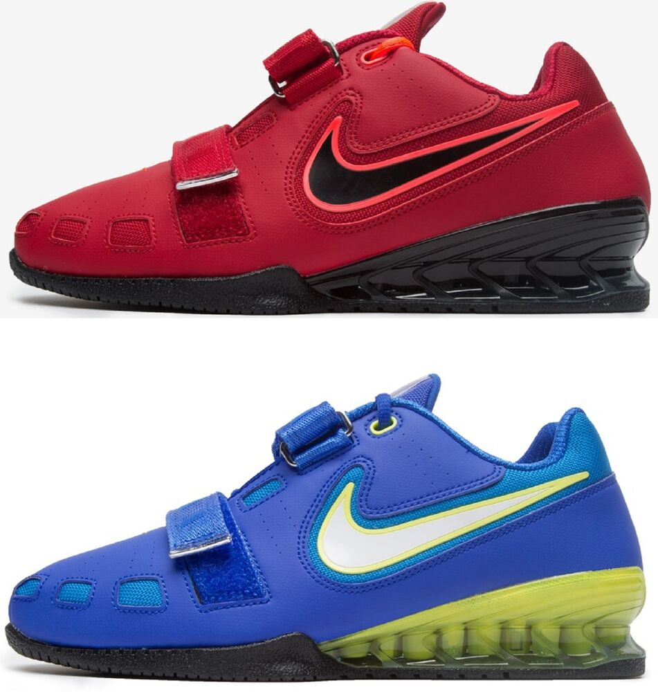 Nike Romaleos Olympic Lifting Shoes