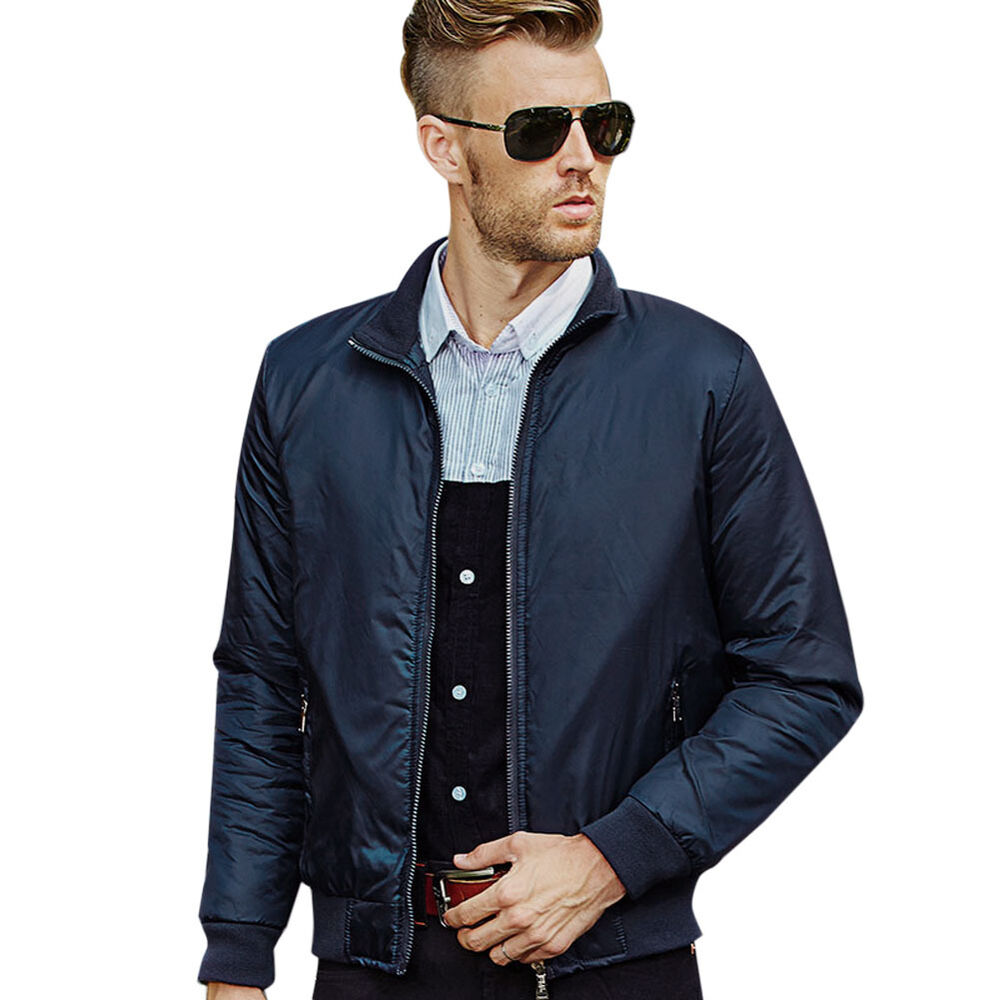 New Spring Men 39 S Jackets Fashion Casual Jacket Coats